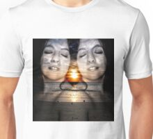 Whispers From The Great Divide Unisex T-Shirt