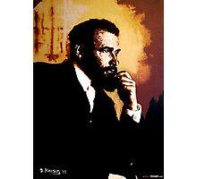 Gustav Klimt Photographic Print