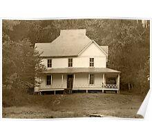 Caldwell House II Poster