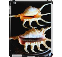 Shell We Dance, Da Da Da... iPad Case/Skin
