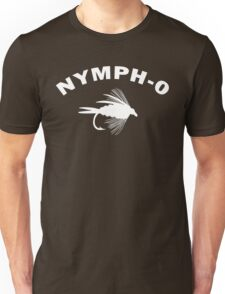 Nymph-O Unisex T-Shirt