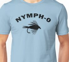 Nymph-O Unisex T-Shirt