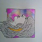 Kelsie Colbert by melspalette