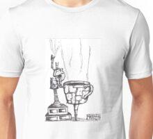 Coffee machine Unisex T-Shirt