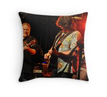 Live! At Breezes Grand Negril Throw Pillow