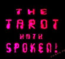 Gamer Geek Tarot by MythicFX