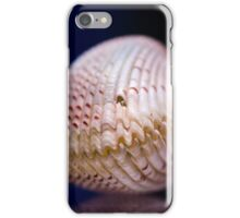 Bivalvia I iPhone Case/Skin