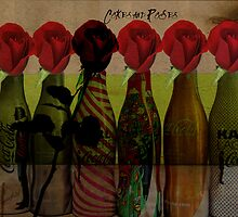 Cokes and Roses by bchamp