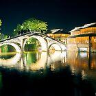 Wu Zhen, Zhejiang by plgphotx