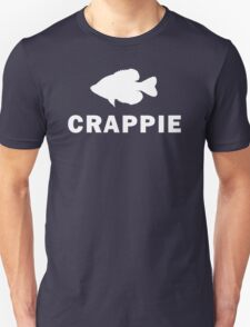 Simply Crappie  T-Shirt