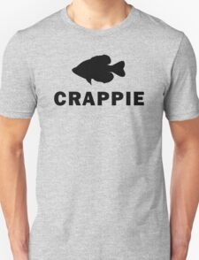 Simply Crappie  Unisex T-Shirt