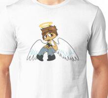 Angel Whitey Unisex T-Shirt