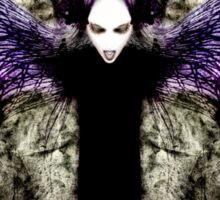 Darkangel Sticker