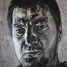 Self Portrait 14 by Josh Bowe