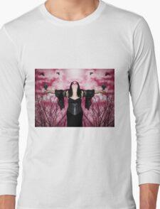 Her Revelation Long Sleeve T-Shirt