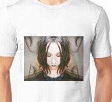In silence momentum builds Unisex T-Shirt