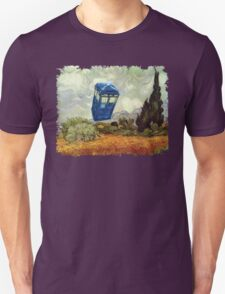Vincent and the Doctor T-Shirt
