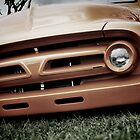 '53 Ford F100 by J. Sprink
