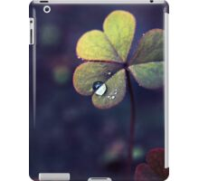 No More Tears iPad Case/Skin