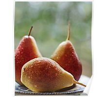 pears.. Poster