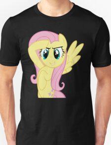 Fluttershy at attnetion T-Shirt