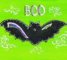 Baby Bat Boo by Tara  Henry