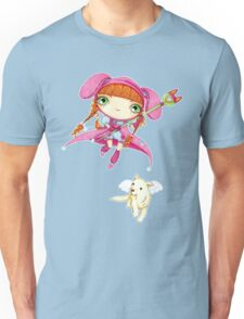 Puppy Guardian Penelope Unisex T-Shirt