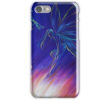 Fire Fairy iPhone Case/Skin