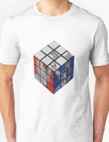 Retro sphynx Unisex T-Shirt