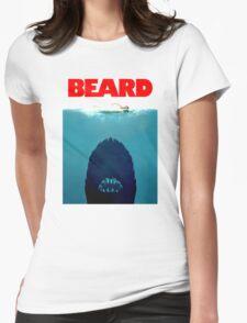 Beard Jaws. T-Shirt