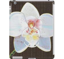Phalaenopsis amabilis iPad Case/Skin