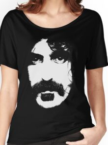 Frank Zappa Women's Relaxed Fit T-Shirt