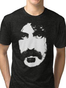 Frank Zappa Tri-blend T-Shirt
