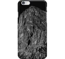 Step by step, conquer the mountain! iPhone Case/Skin