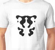 What Do You See? Unisex T-Shirt
