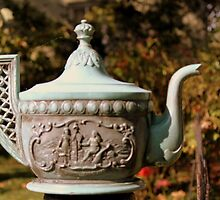 Edenton's Teapot by WeeZie