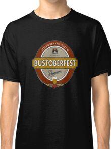 Bustoberfest 2011 Classic T-Shirt