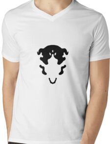 What do You See? 10 Mens V-Neck T-Shirt