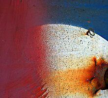 dark side of the moon by Lynne Prestebak