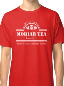 MoriarTea Classic T-Shirt