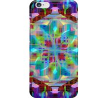 Mandala 9725 iPhone Case/Skin