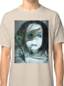 If I let you in would you understand Classic T-Shirt