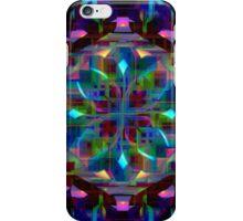 Mandala 9735 iPhone Case/Skin