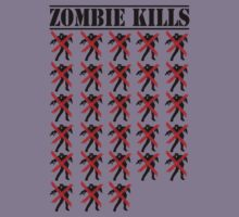 Zombie Kills by Iain Maynard