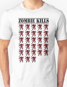 Zombie Kills T-Shirt