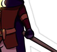Guardian of Night and Day Chibi Sticker