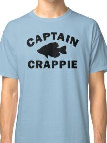 Captain Crappie Classic T-Shirt