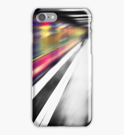 Berlin S-Bahn Speed iPhone Case/Skin