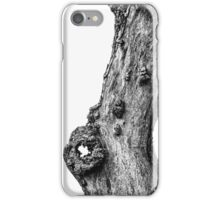 Apple Tree Trunk iPhone Case/Skin