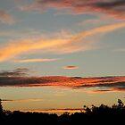 Florida Sunset by Sam Matzen